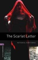 Аудиокнига Hawthorne Nathaniel — The Scarlet Letter (Адаптированная аудиокнига Stage 4)