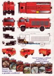 Журнал Пожарная STAR  244 (Answer MODEL ART 08/2006)