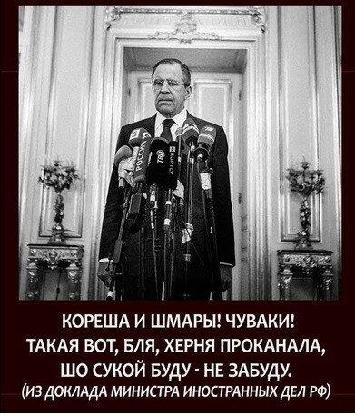 """""""Это наше обязательство"""": Лавров пообещал, что Россия """"ни при каких обстоятельствах"""" не использует оружейный плутоний в военных целях - Цензор.НЕТ 889"""