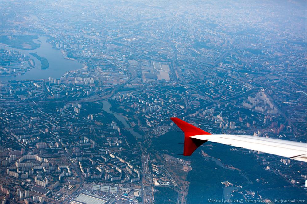 Москва-Волгоград-Москва перелетное