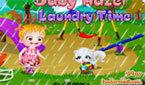 Малышка Хейзел Дождливый День