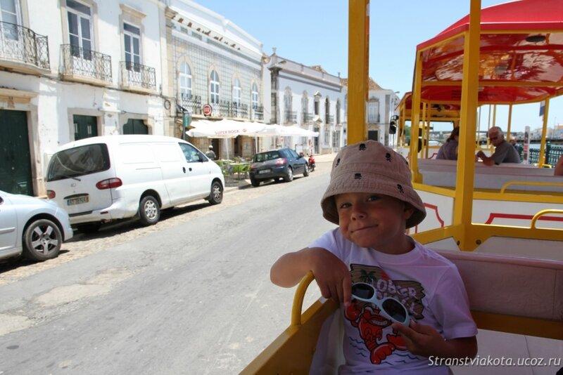 Тавира, Португалия