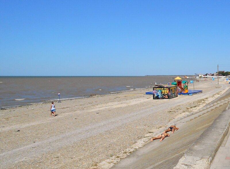 В пляжной зоне... DSCN0577 - 1.JPG