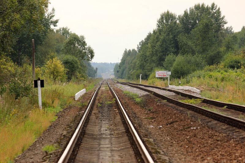 Платформа 177 км