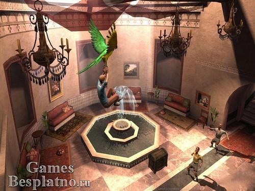 Приключения Тинтина: Тайна Единорога