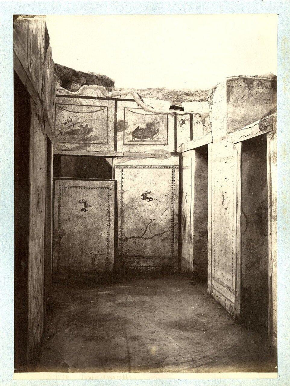 1875. Лупанарий