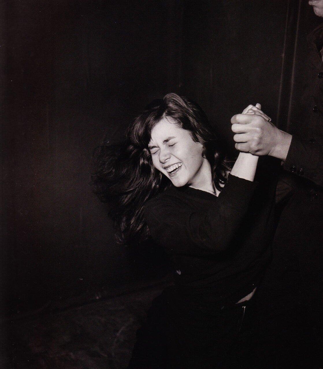 1951. Танцовщица бибоп, Сен-Жермен-де-Пре