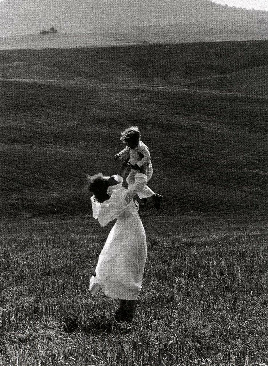 1956. Тоскана