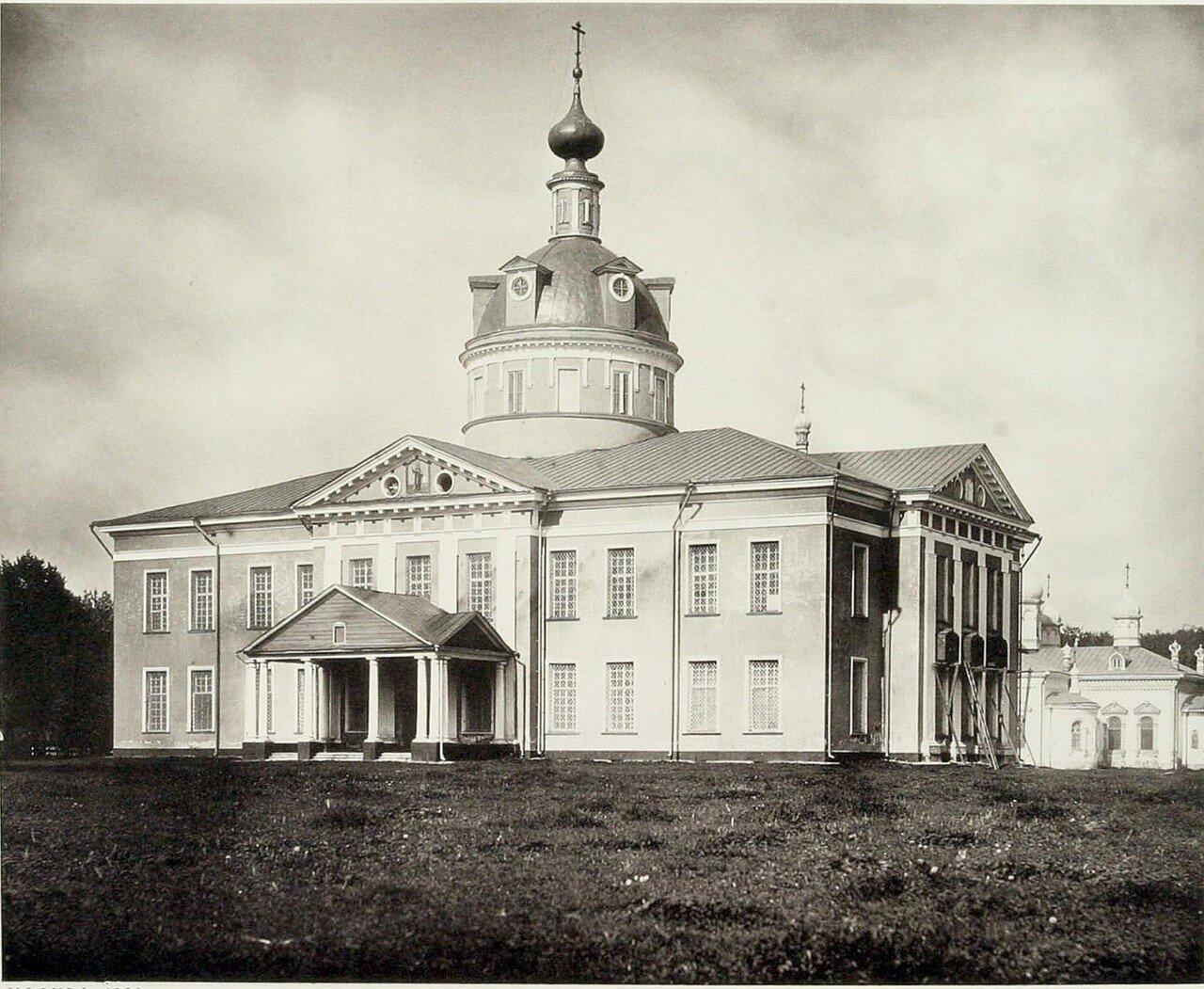 313. Старообрядческая Покровская часовня