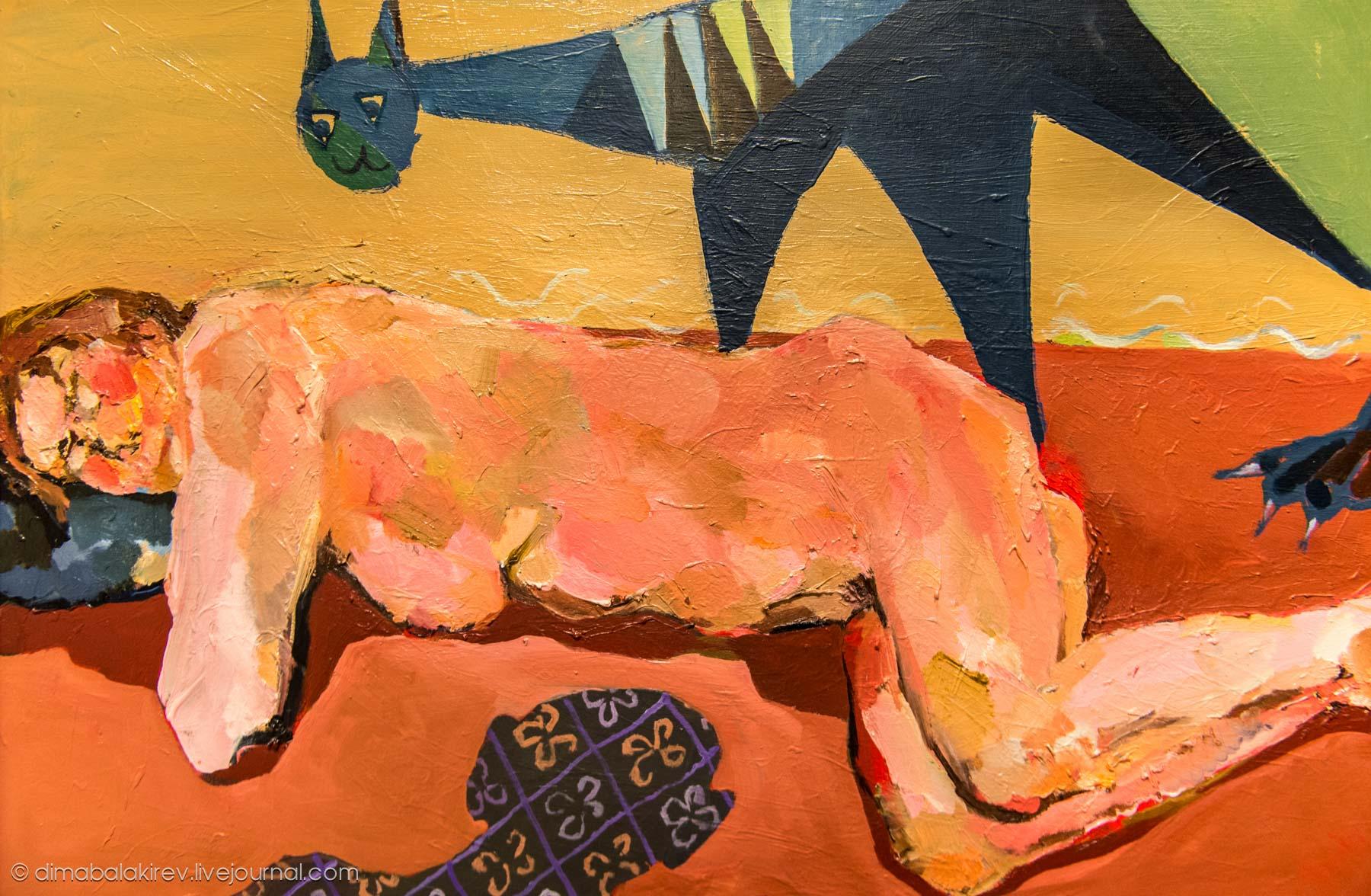 Музей современного искусства Эрарта  современного искусства Эрарта  современного искусства Эрарта