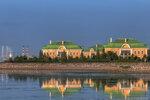 Коттеджный городок 'Консульская деревня'