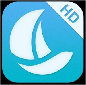 Логотип Boat Browser for Tablet
