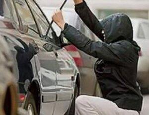 Назван ТОП самых угоняемых марок автомобилей