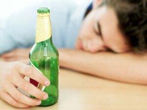Алкоголики реже страдают от сердечных приступов