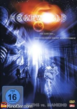 Homeworld - Aliens vs. Mankind (2008)