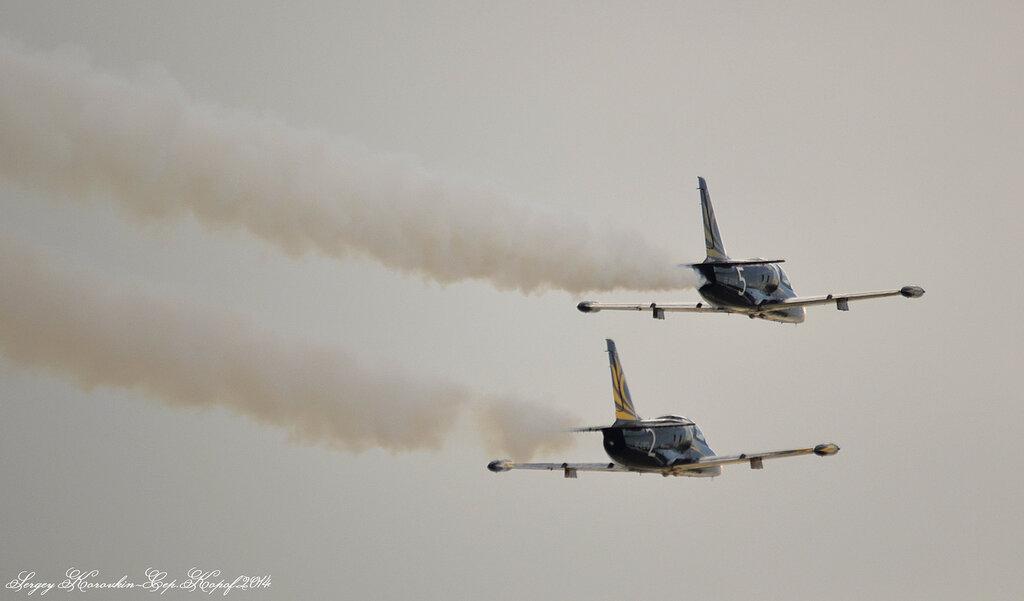 Aero L-39 Albatros RF-49814 RF-49813