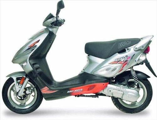 Мотоциклы Adly заслуживают внимания