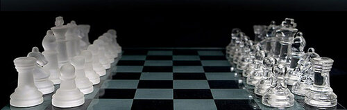 Владимир Палихата: история возникновения шахмат
