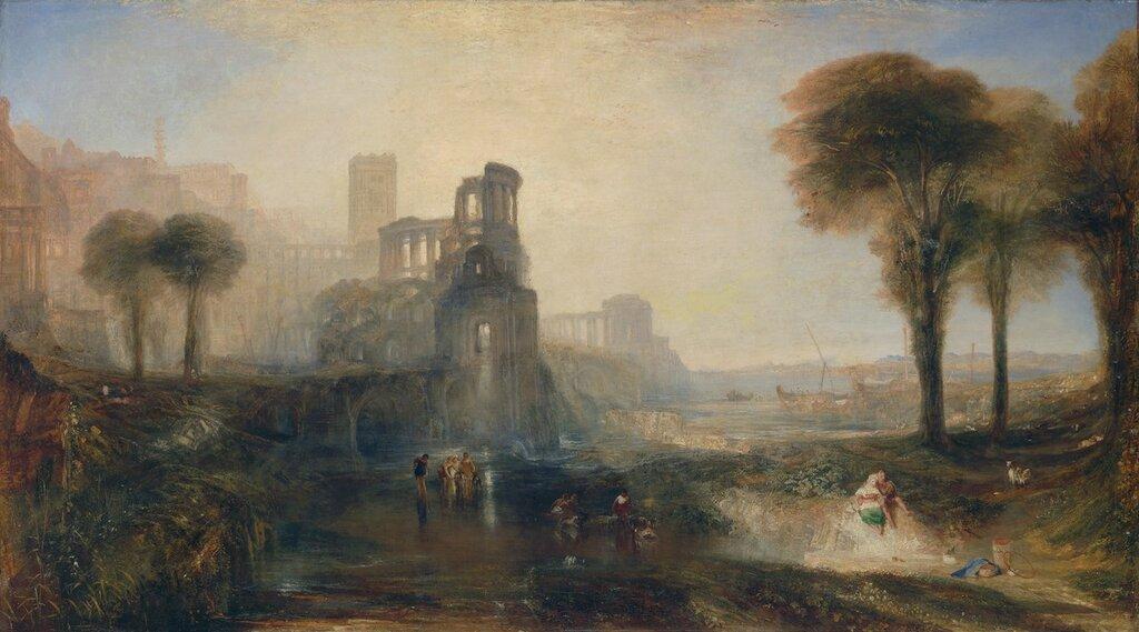 Caligula's Palace and Bridge.jpg