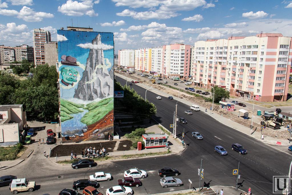 Панорамный вид (18.07.2014)
