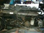 Двигатель dc 9 16 8.9 л, 230 л/с на SCANIA