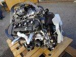 Двигатель 1KD-FTV 3.0 л, 190 л/с на TOYOTA. Гарантия. Из ЕС.