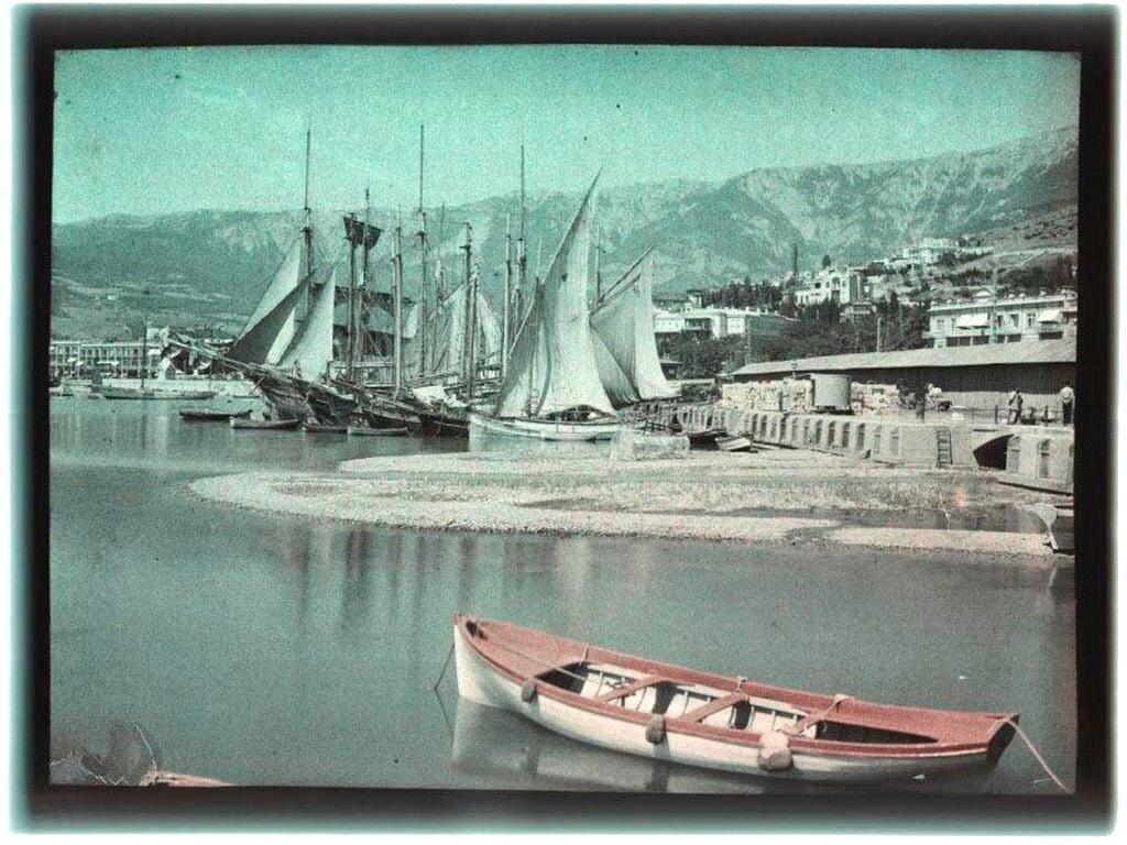 Крым, г. Ялта. 1910-е..jpg