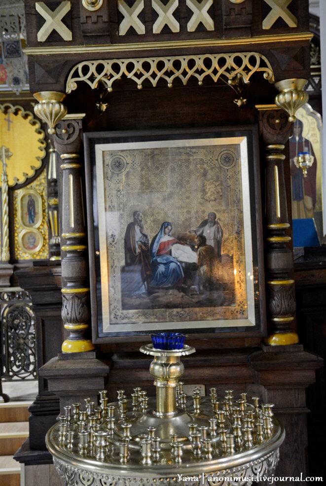 Свято-Покровский Кафедральный собор. Гродно.