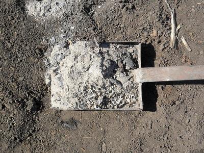 компоненты почв