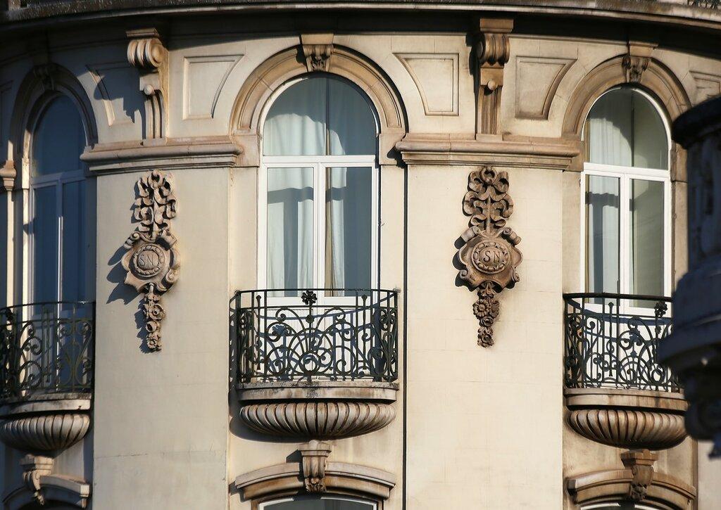 Coimbra. Hotel Astoria (Hotel Astoria 3*)