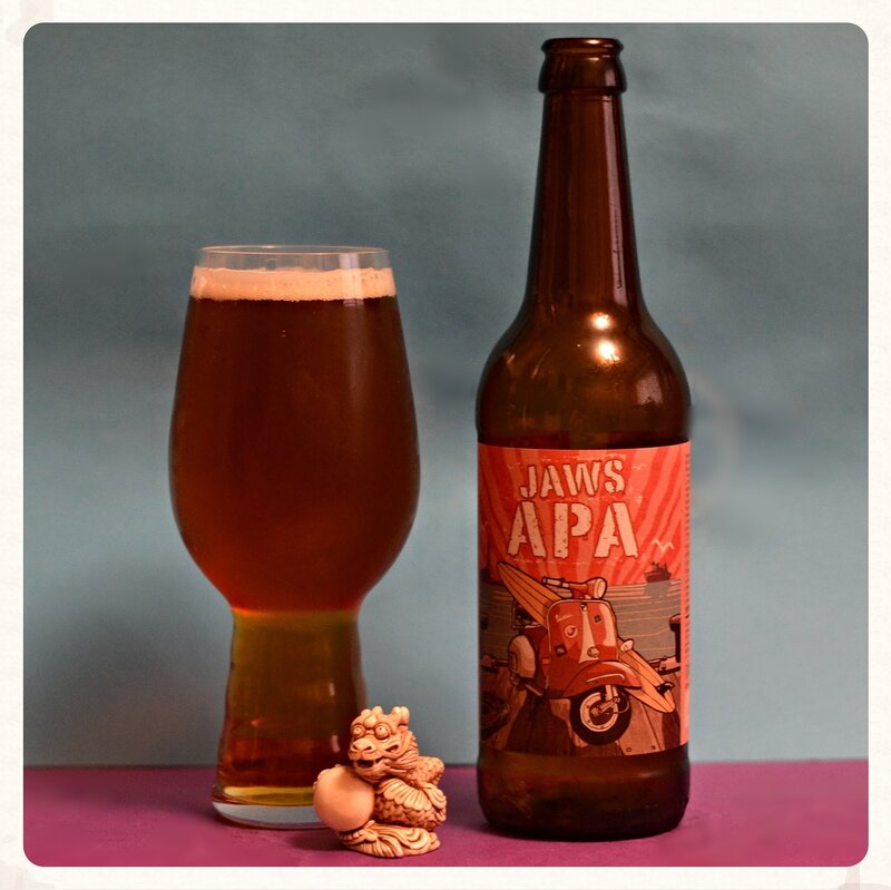 Jaws American Pale Ale