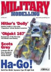 Журнал Military Modelling Vol.37 No.6 (2007-05)