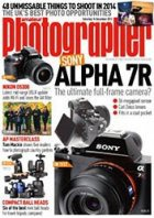 Книга Amateur Photographer (14 December), 2013