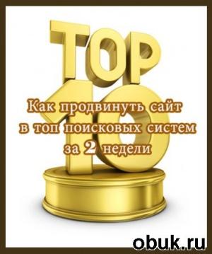 Книга Как продвинуть сайт в топ поисковых систем за 2 недели (2013)  mp4