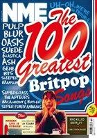 Журнал NME (11 мая), 2013 / UK