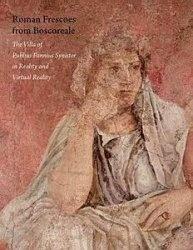 Книга Roman Frescoes from Boscoreale