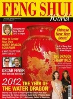 Feng Shui World – January / February 2012 (Malaysia)