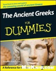 Книга The Ancient Greeks For Dummies