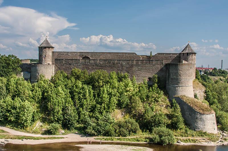 Замок Германа
