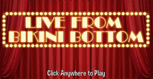 Жизнь в Бикини Боттом (Live From Bikini Bottom)