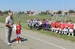 Турнир - по футболу - 2014