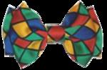 Галстук-бабочка