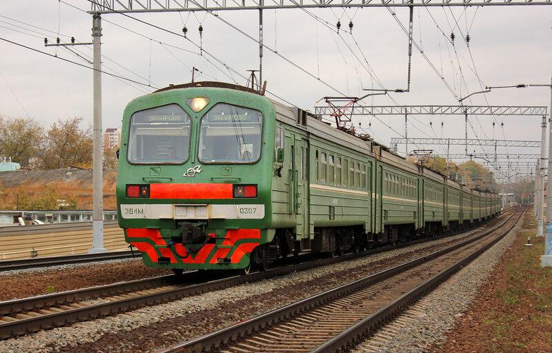 ЭД4М-0307