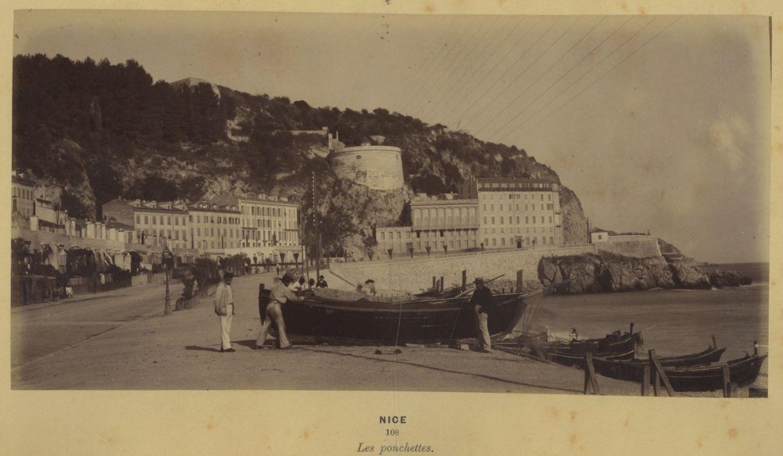 1880. Рыбаки
