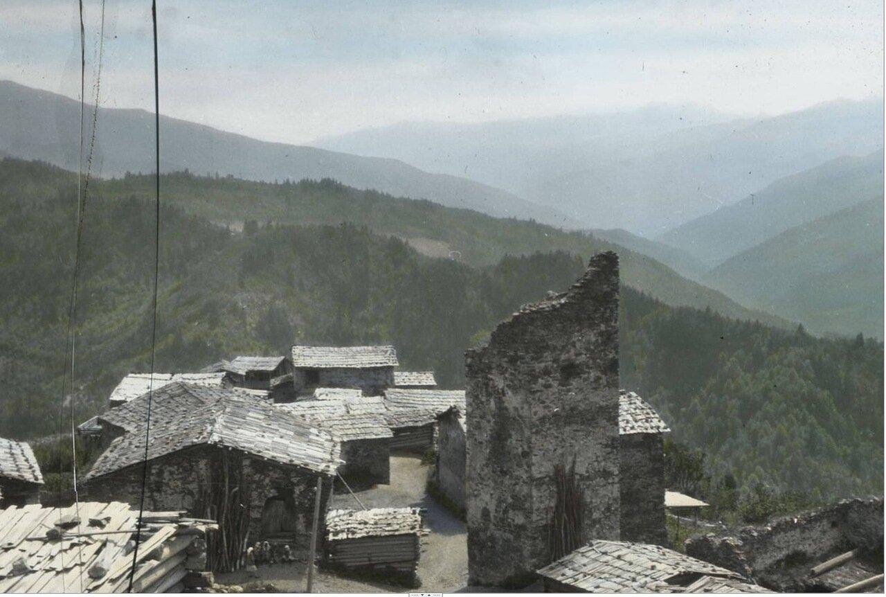 Село Таврари