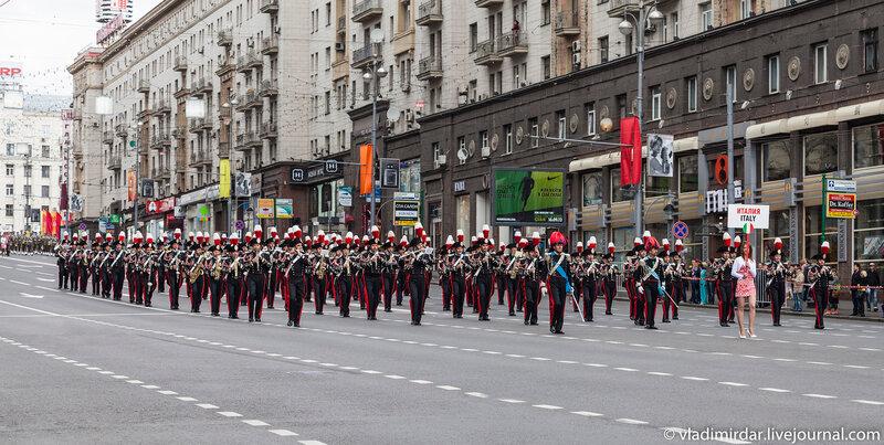 Итальянский оркестр