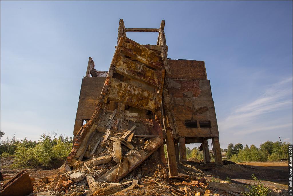 Компанейский (Красногвардейский) рудник Богомоловская группа месторождений