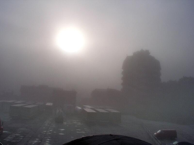 киевский туман
