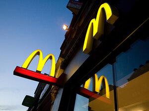 """В Сочи два """"Макдоналдса"""" закрылись ещё до проверки Роспотребнадзора"""