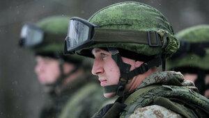 В России солдат застрелил офицера и двух военнослужащих